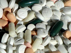 Drogendelikt – Nicht geringe Menge