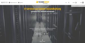 Kundenorientierte  IT Dienstleistungen