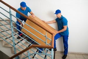 Möbelspeditionen erleichtern das Leben