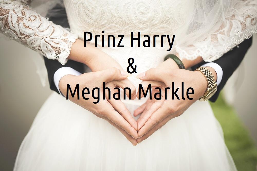 Meghan Markle und Prinz Harrys königliche Hochzeit: Alles, was Sie wissen müssen