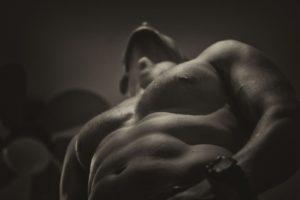 Wie man(n) seine Männerbrüste los wird