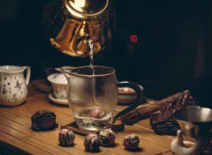 Erstklassige Teesorten zu günstigen Preisen