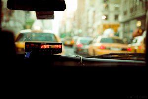 Taxipreise bleiben stabil