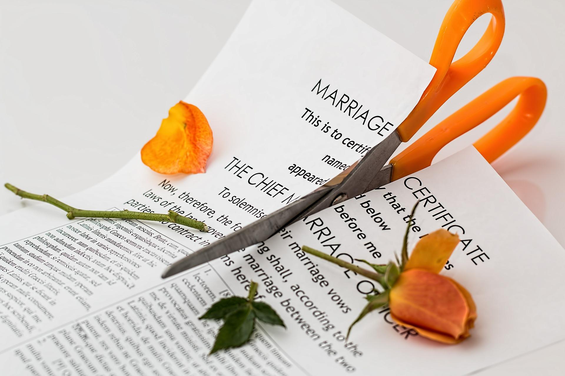 Paartherapeuten können helfen