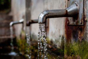 Warum ist Trinkwasser so teuer?