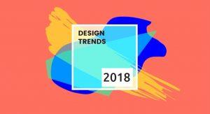 Neue Trends im Grafikdesign 2018