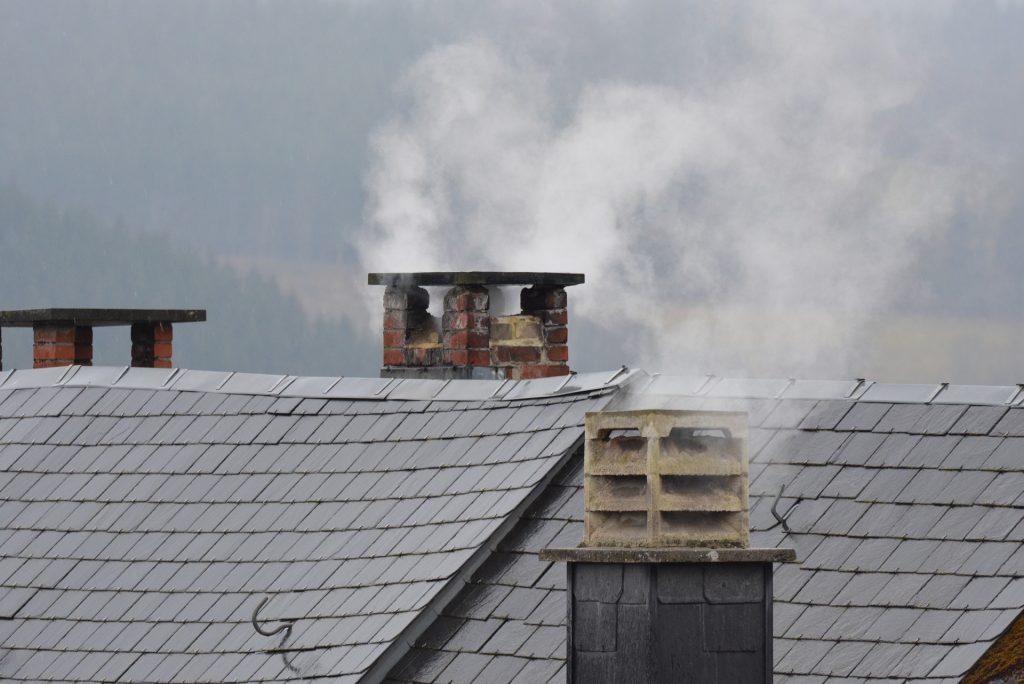 Holzpellets für dne Winter kaufen
