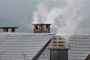 Holzpellets im Sommer am günstigsten