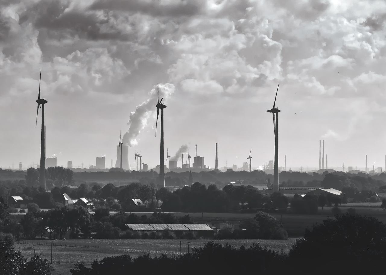 So hat sich das Ruhrgebiet verändert