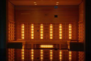 Sauna: Feindliche Übernahme ?