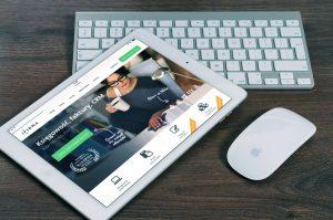 Ist Ihre Website gut für Mobilgeräte?