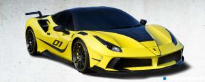Mansory – Autos für echte Liebhaber
