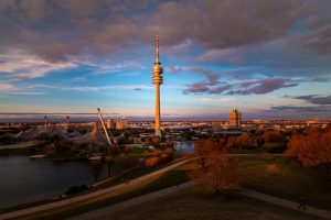 Immobilien und Wohnungen in München