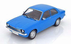 Kult Opel – Der Kadett C