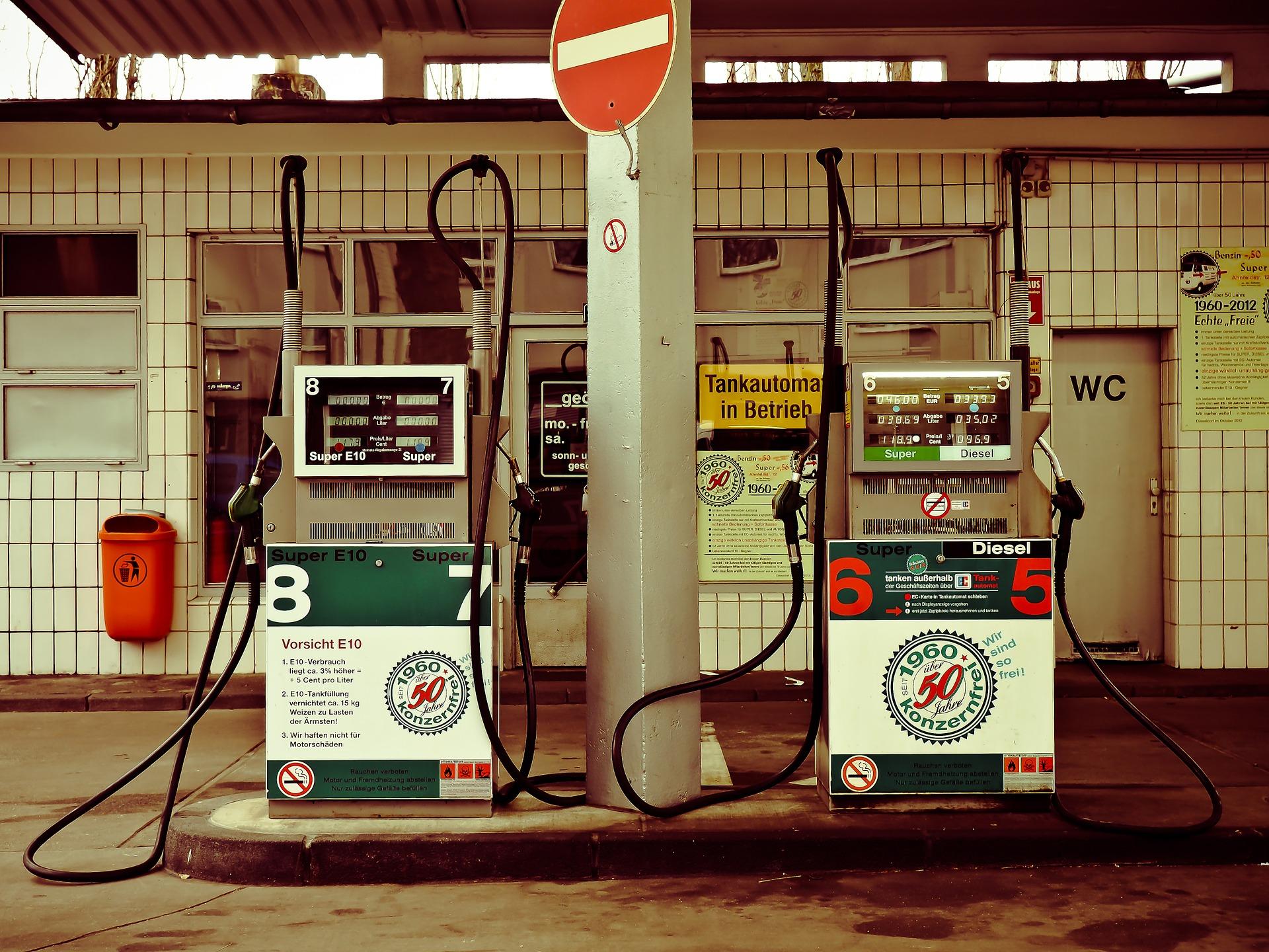 Steigene Benzinpreise in Sicht?