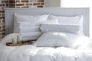Exklusive Bettsysteme und Schlafraumkonzepte