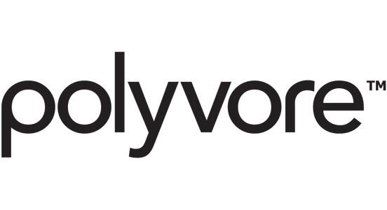 polyvore.com logo