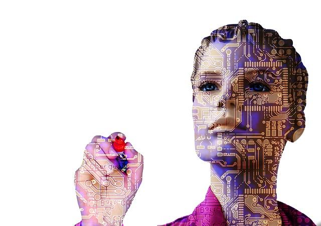 durch Künstliche Intelligenz komplexe Zusammenhänge erkennbar machen