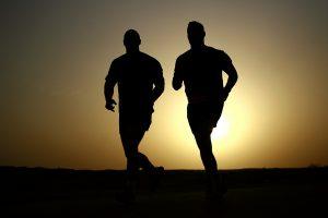 Muskelaufbau und Fitness durch EMS