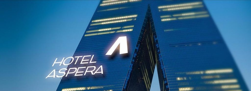 strategisches Lizenzmanagement Aspera GmbH