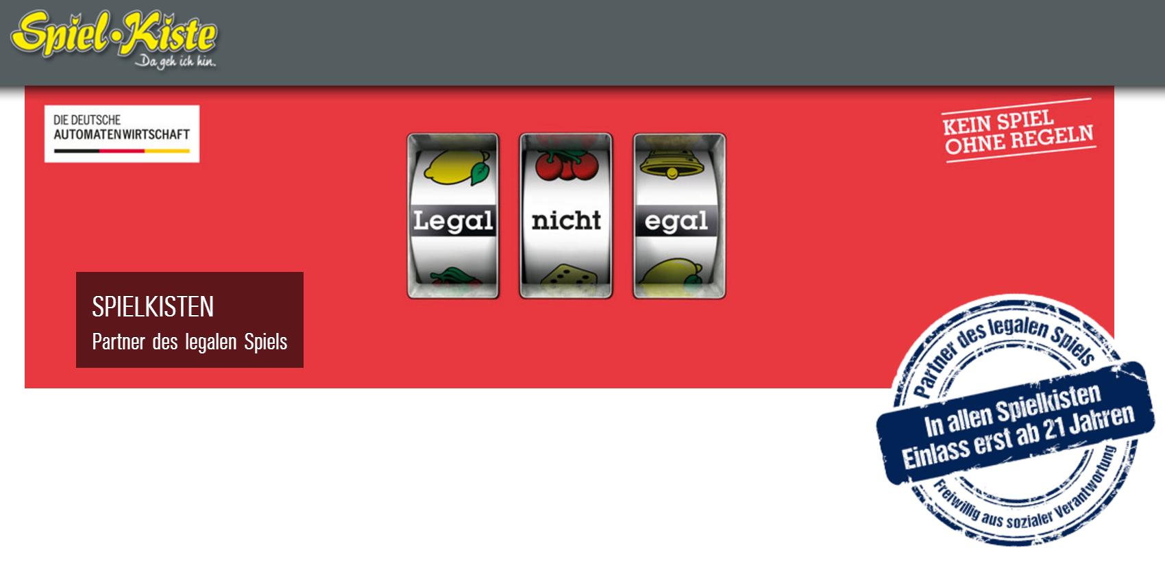 Spiel Kiste GmbH Erfahrung
