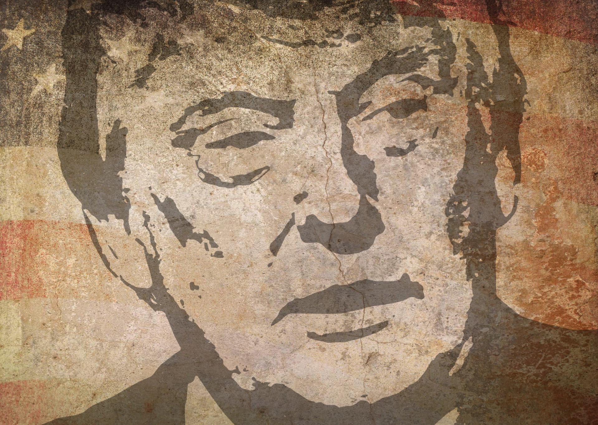 Wohnen bei den Trumps