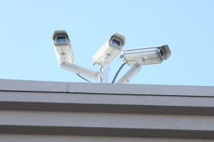 Sicherheitssysteme und Überwachungssysteme