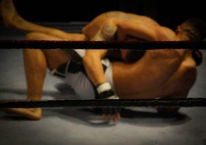 MMA – Faszination pur